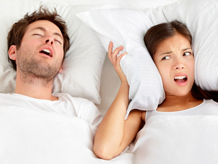 How to solve the problem of snoring