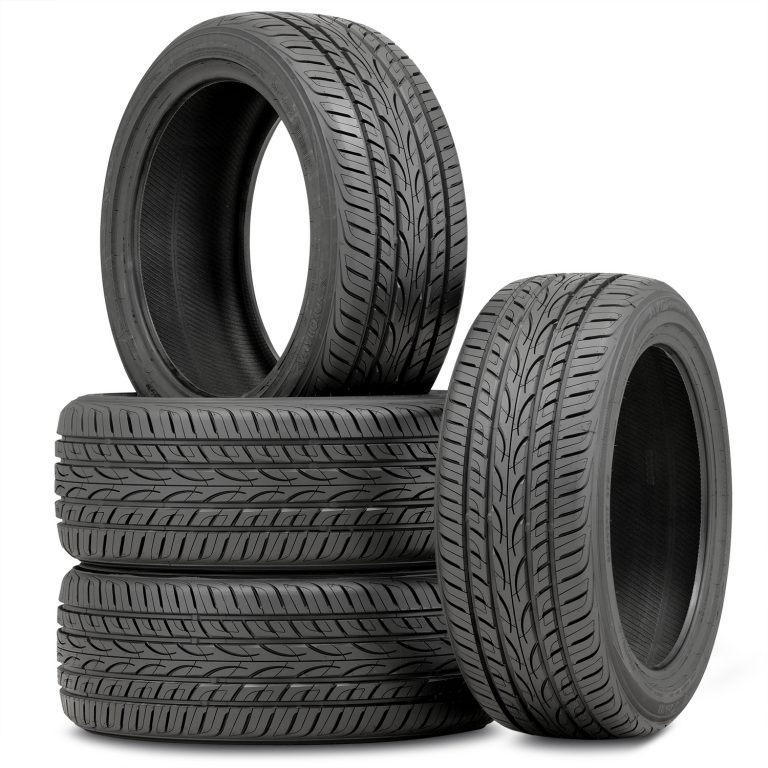 How to properly store winter and summer tires