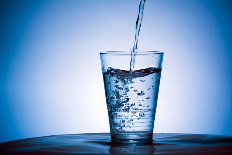 How to recognize dehydration?