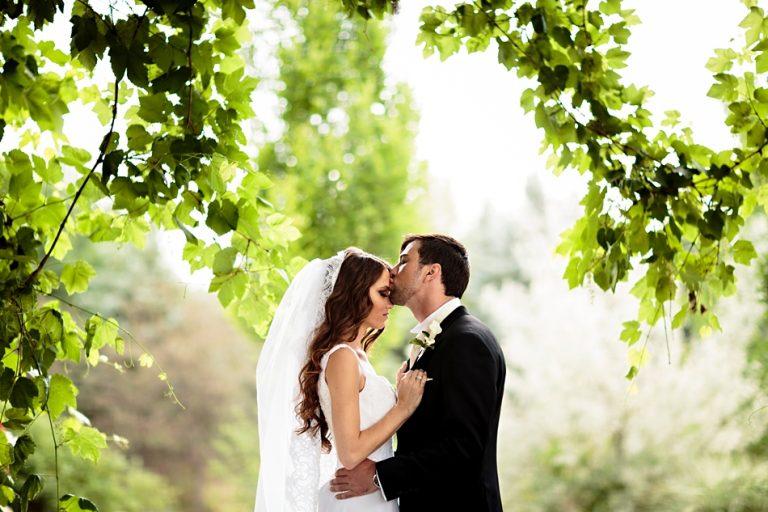 How weddings were created