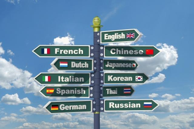 , 4 phases for easier learning of a foreign language