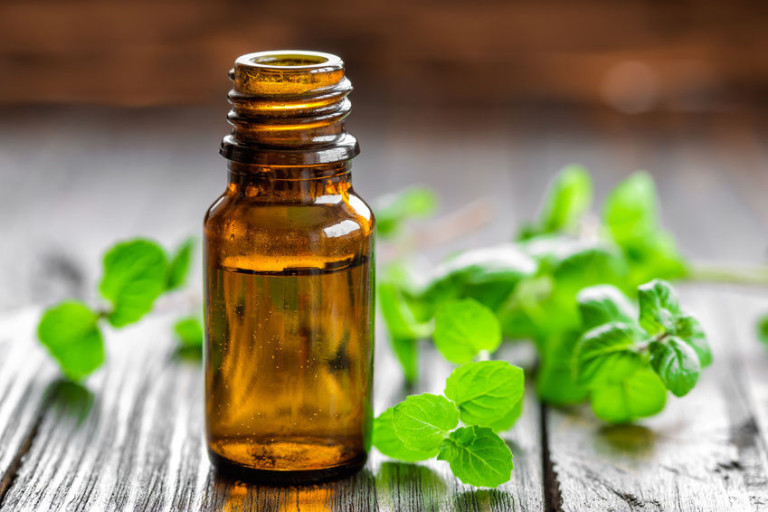 DIY your own essential oil