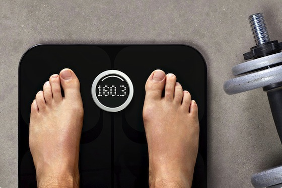 Fitbit Aria Wifi Scale – all the benefits of a smart scale
