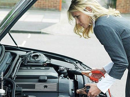 How To Jump Start A Car With Jumper Cables
