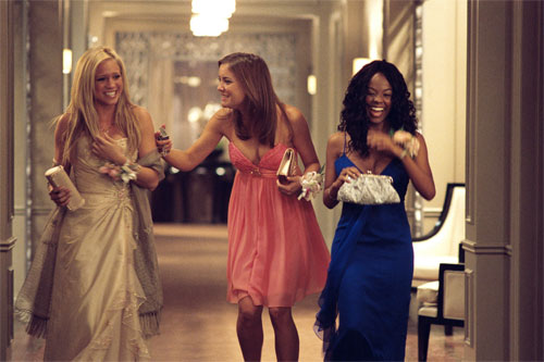 The best advices for a prom night