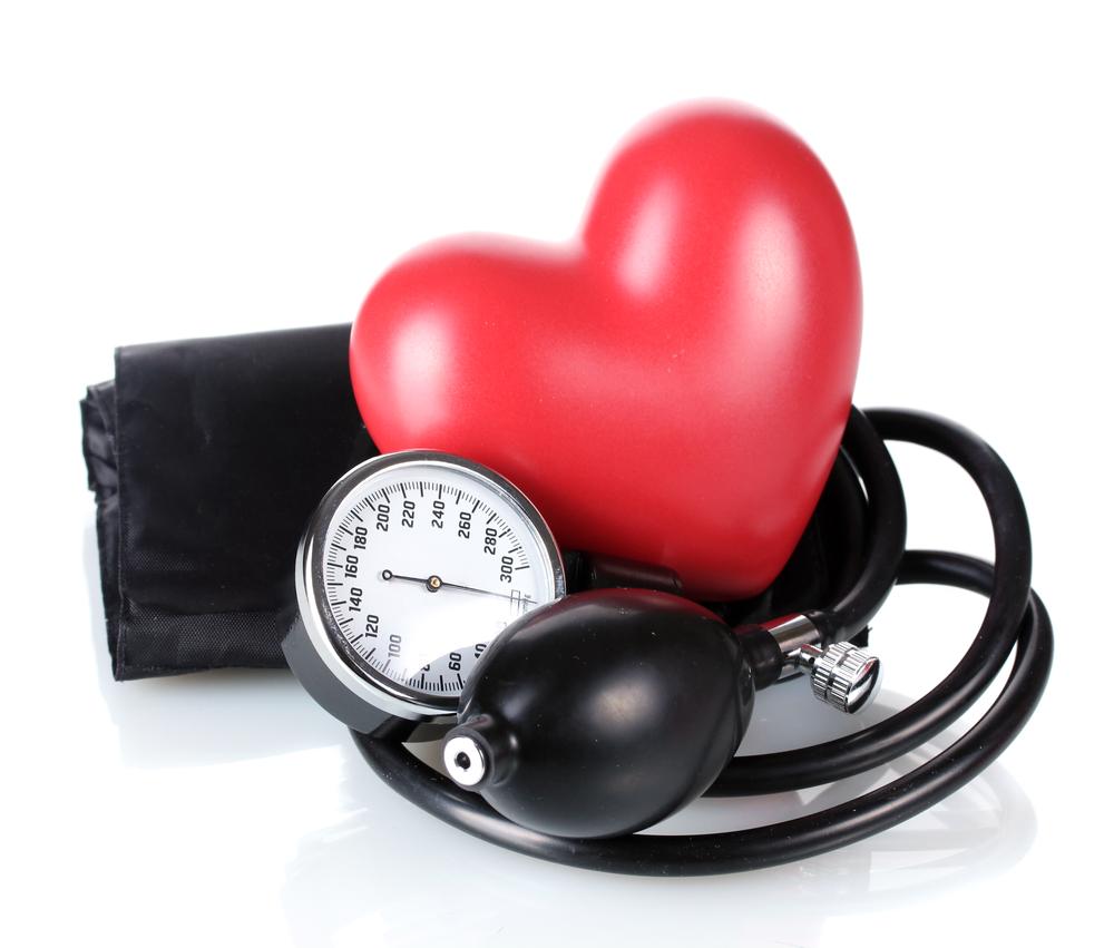 , Do mind the high blood pressure