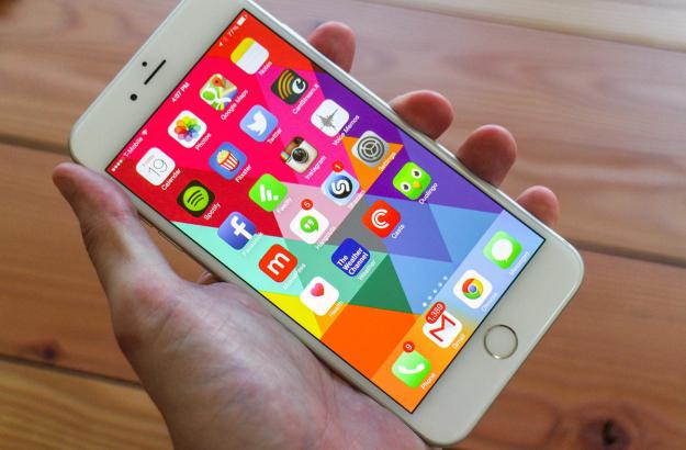 The iOS 8.3 improvements