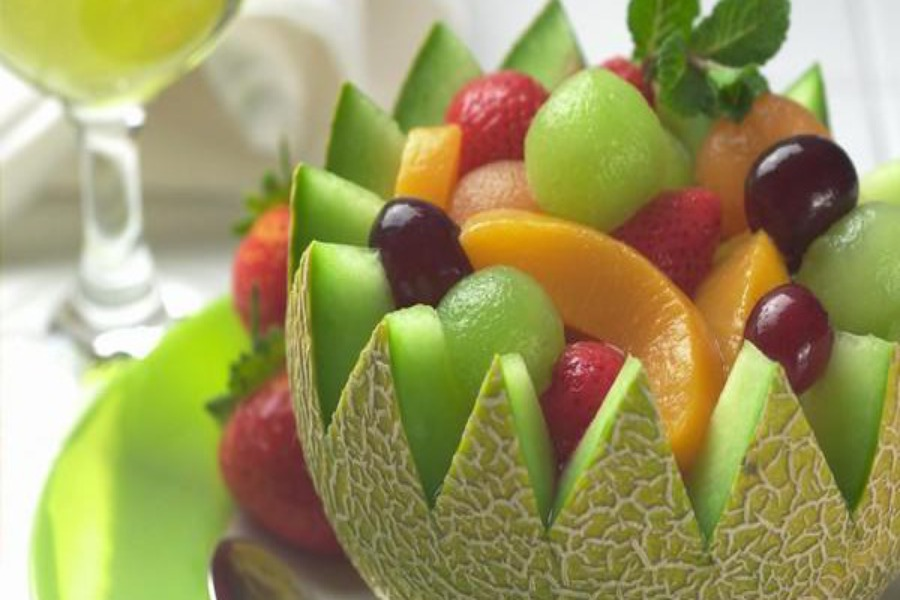 , 10 tips for a perfect fruit salad