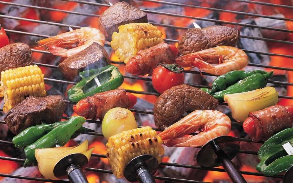 , 4 effortless ways to clean your BBQ grill