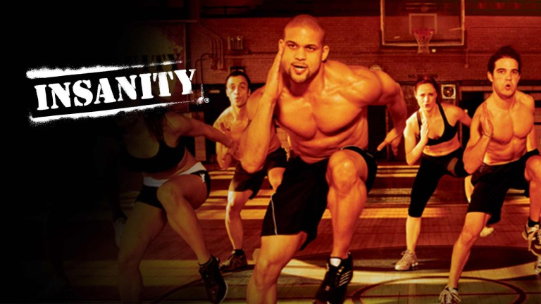 Advantages and disadvantages of Insanity Workout