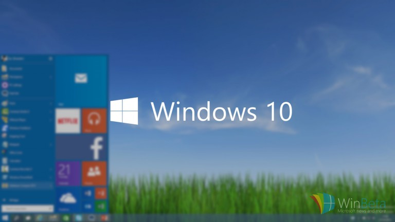 Can  you install the Windows 10 on your device