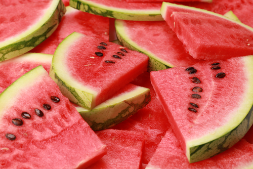 , How to choose a perfect watermelon in 5 steps