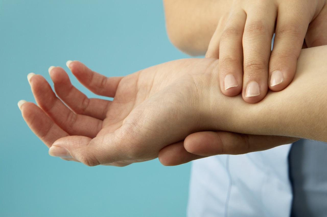 , How to examine your body