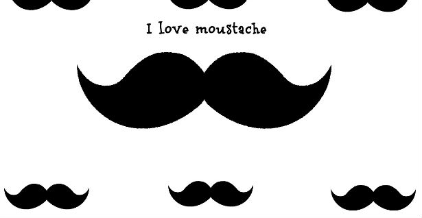 Usefull tips for growing a mustache