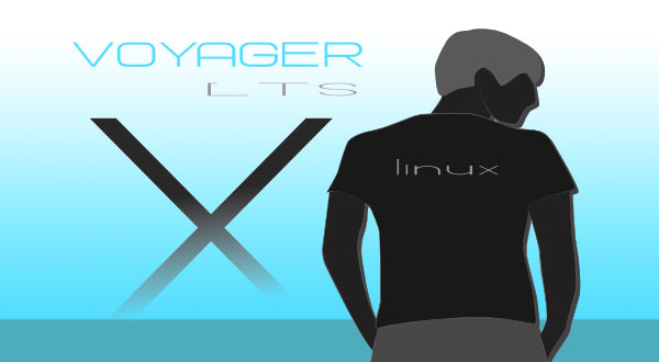 Voyager-X Will Take You on a New Xfce Journey