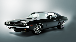, VIDEO: 1970 Dodge Charger R/T – FAST, FURIOUS and LOUD