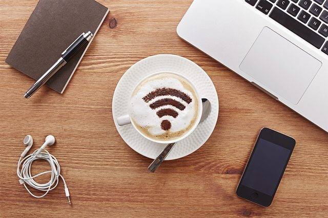 How to Get Free Wi-Fi Access Anywhere