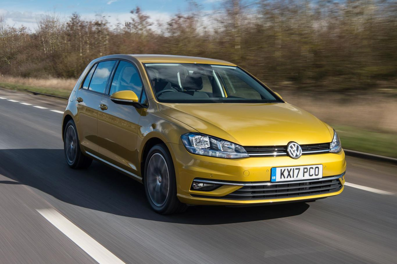 , New Volkswagen Engine Deactivates All Four Cylinders To Save Fuel