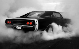 , ABANDONED 1969 Dodge Charger Sitting for 20 Years