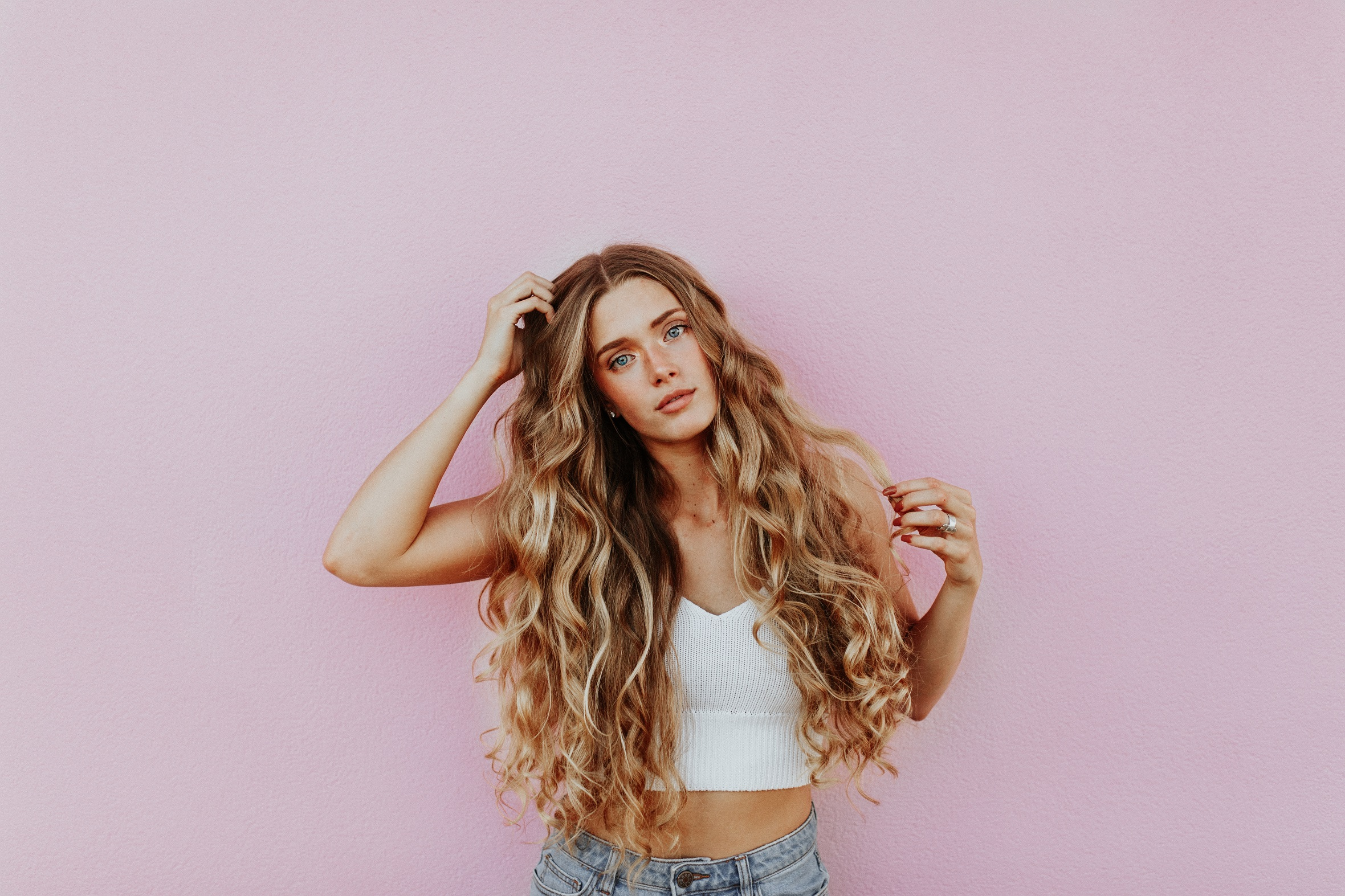 , Amazing DIY Hair Masks For Incredible Hair Growth