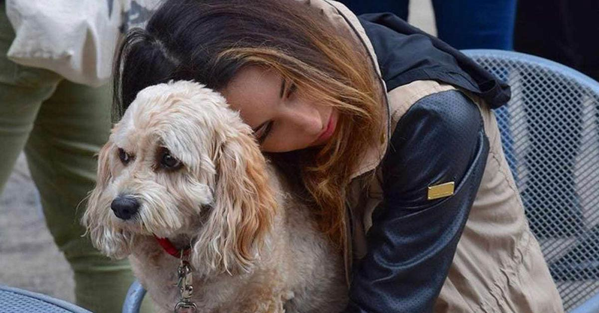 , Researchers Reveal That Losing A Dog Can Be As Hard As Losing A Loved One