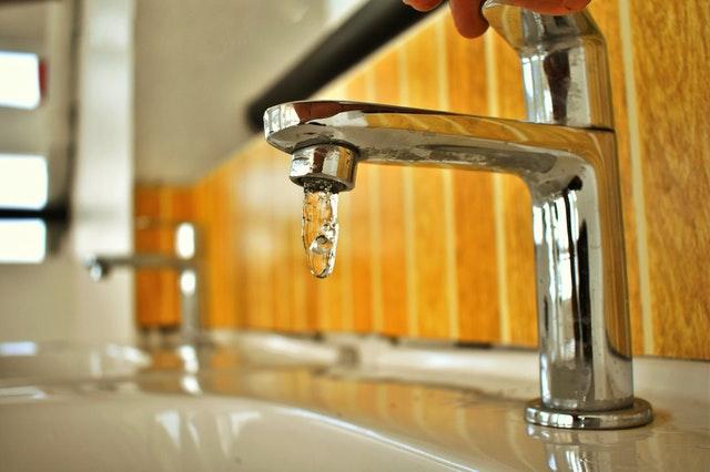 Nickel Faucet Photo